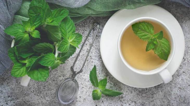 peppermint-tea-